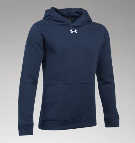 Kid's Hustle Fleece